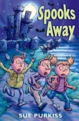 Spooks Away