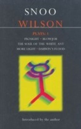 Wilson Plays