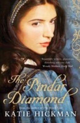 Pindar Diamond