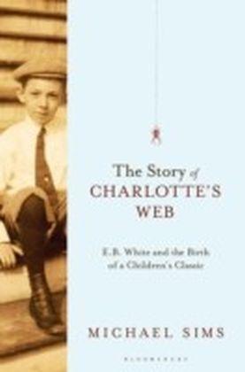 Story of Charlotte's Web