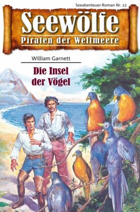 Seewölfe - Piraten der Weltmeere 12