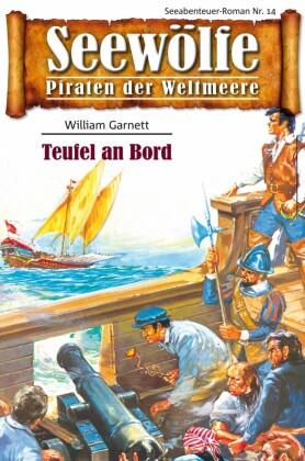 Seewölfe - Piraten der Weltmeere 14