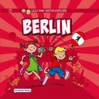 Lilly and Anton explore Berlin