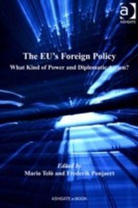 EU's Foreign Policy