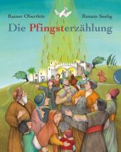 Die Pfingsterzählung Cover