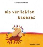 Die verliebten Baobabs Cover