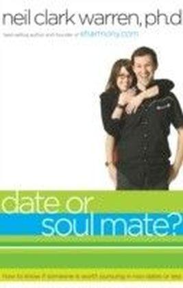 Date...or Soul Mate?