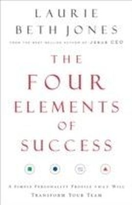 Four Elements of Success