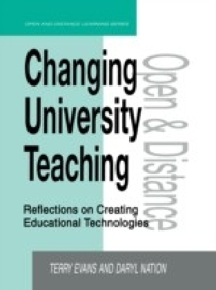 Changing University Teaching
