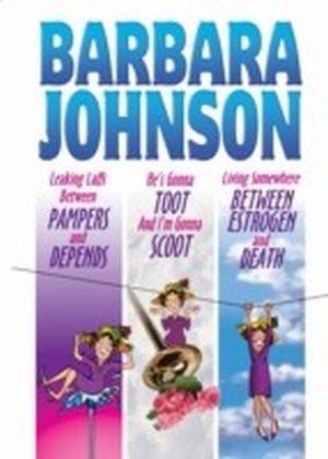 Barbara Johnson 3-in-1