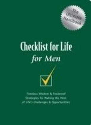 Checklist for Life for Men