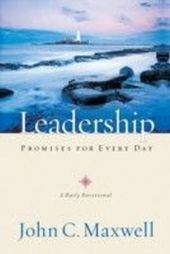 Leadership Promises for Every Day
