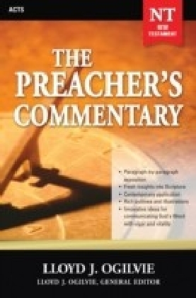 Preacher's Commentary - Volume 28: Acts