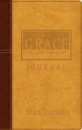 Grace for the Moment Journal