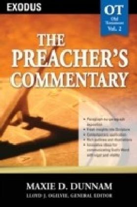 Preacher's Commentary - Volume 02: Exodus