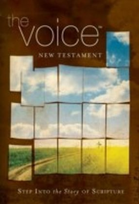 Voice New Testament