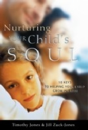 Nurturing Your Child's Soul