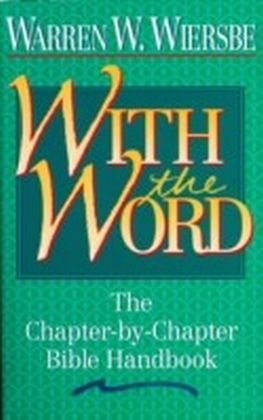 With the Word