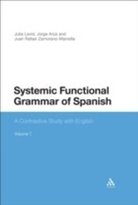 Systemic Functional Grammar of Spanish
