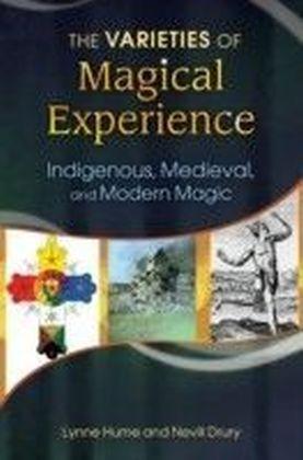 Varieties of Magical Experience