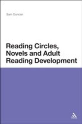 Reading Circles, Novels and Adult Reading Development