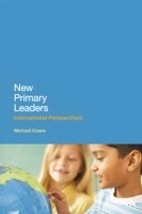 New Primary Leaders