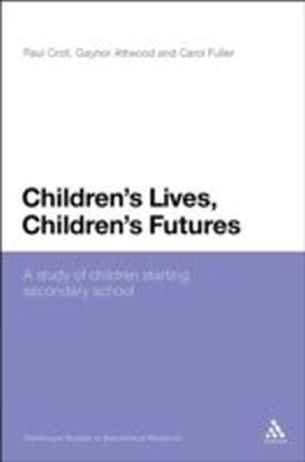 Children's Lives, Children's Futures
