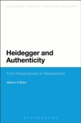 Heidegger and Authenticity