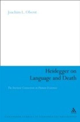 Heidegger on Language and Death