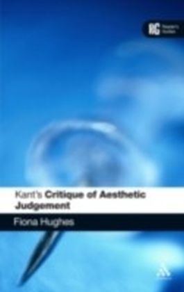 Kant's 'Critique of Aesthetic Judgement'