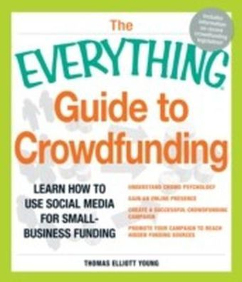 Everything Guide to Crowdfunding
