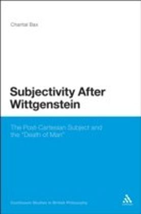 Subjectivity After Wittgenstein