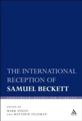 International Reception of Samuel Beckett