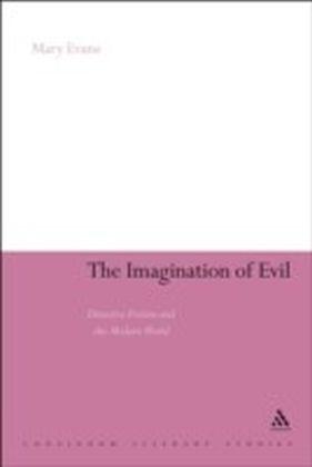 Imagination of Evil