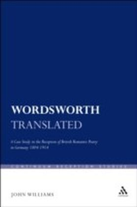 Wordsworth Translated