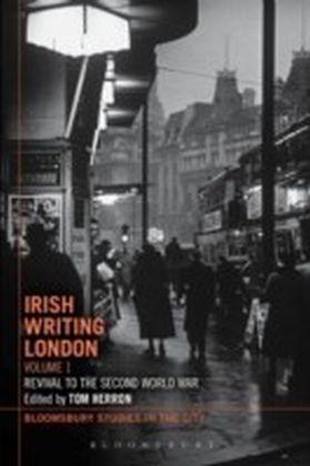 Irish Writing London