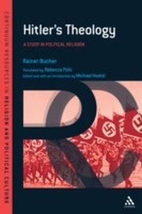 Hitler's Theology