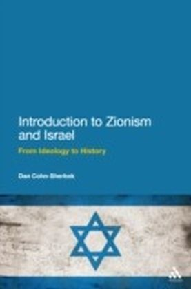 Introduction to Zionism and Israel
