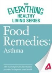 Food Remedies - Asthma