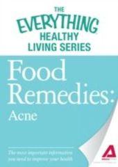 Food Remedies - Acne