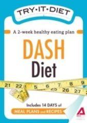 Try-It Diet - DASH Diet