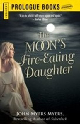 Moon's Fire-Eating Daughter