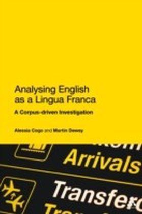 Analysing English as a Lingua Franca
