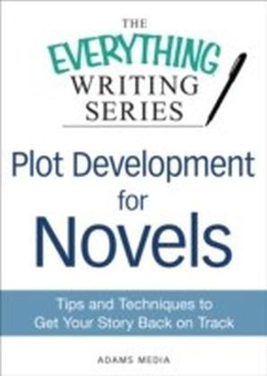 Plot Development for Novels