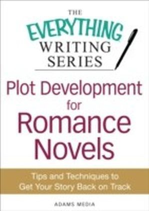 Plot Development for Romance Novels