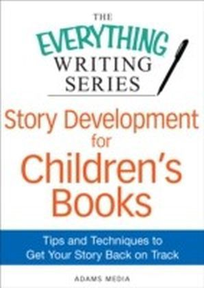 Story Development for Children's Books