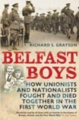 Belfast Boys