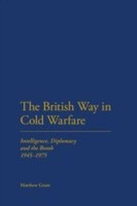 British Way in Cold Warfare