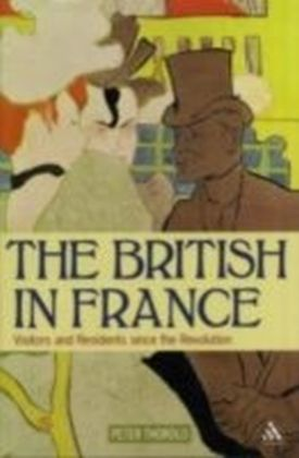 British in France