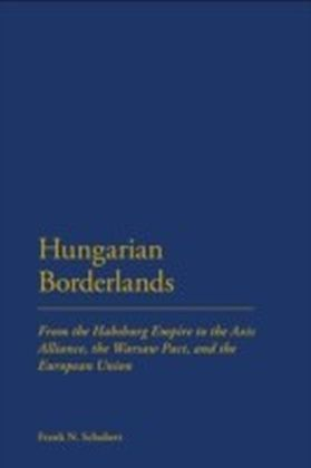 Hungarian Borderlands